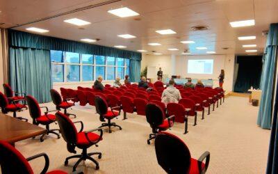 DPCM 24/10/2020: Confermata la formazione in presenza
