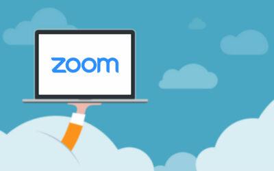 La Formazione In Videoconferenza con ZOOM