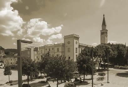 Foto di Monfalcone- Corso PLE Monfalcone