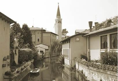 Foto di Sacile- Corso PLE Sacile